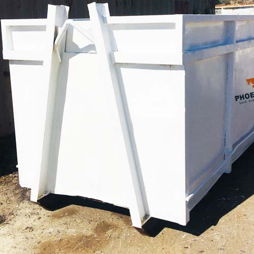 8 Cubic metre skip bin hire Geelong
